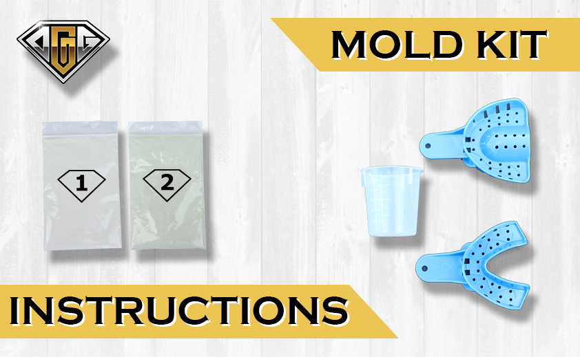 Mold_kit_tray_cup_mix_supplies_instructions